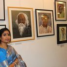 The Redbridge-based artist Mukta Chakravarty has launched the Canvas Story art project which exlores Bangladeshi's rich cultu...