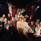 The new Royale Dickens Company will be performing their production of A Christmas Carol from December 11-19.
