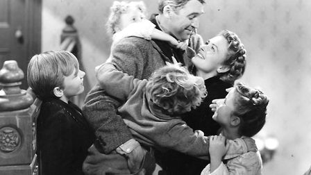 It's A Wonderful life (1946) Photo: Contributed