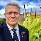 Andrew Rosindell, MP for Romford