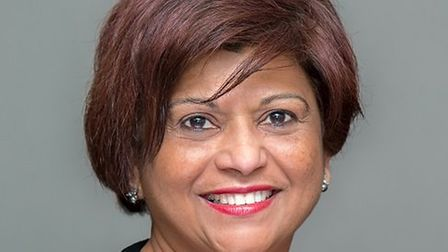 Councillor Viddy Persaud, cabinet member for public protection and safety, has voiced her support fo
