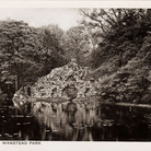 wanstead grotto
