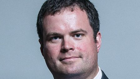 Torbay MP Kevin Foster Picture: Chris McAndrew