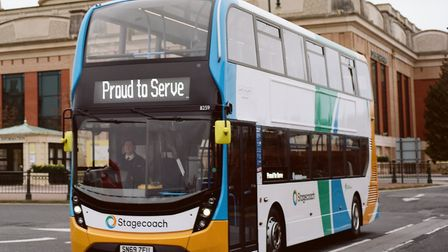 Stagecoach set out a six-point plan for the 'new normal'