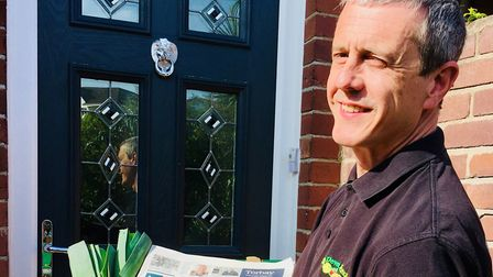 Devon Fresh delivering food supplies throughout coronavirus lockdown - and now the Torbay Weekly too