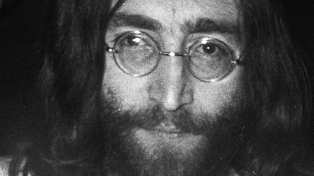 John Lennon was trying to convey a serious message with his song HELP! Photo: Joost Evers / Anefo
