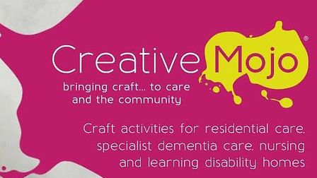 Creative Mojo is bringing craft packs to the care community
