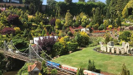 Babbacombe Model Village aims to welcome visitors back on July 4
