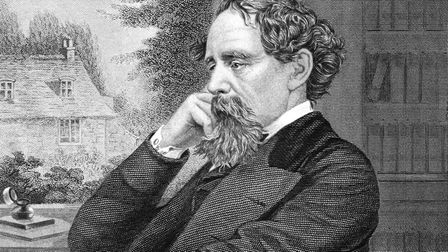 Charles Dickens - loved Torquay but what about its people?