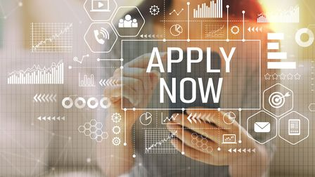 Now is the time to apply to Government grant fund schemes