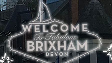 Brixhams Christmas lights will not be dimmed, says the town council