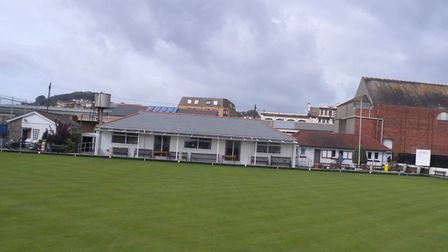 Paignton Bowling Club has secured a long lease with the council which gives members the freedom to d