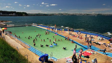 Opening Shoalstone pool for a greatly reduced season, with extra cost, would have needed an addition