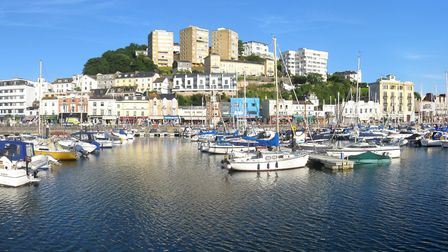 Torquay will benefit from a Government cash boost