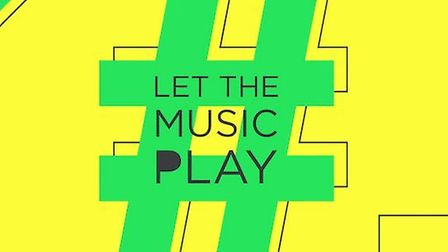 UK Music's Let the Music Play campaign