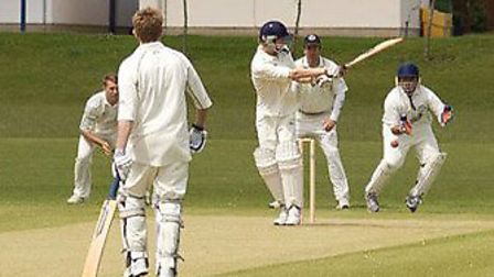 Torquay Cricket Club will play in Devon Cricket League matches on Saturday