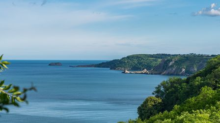 We have luxury of living in Torbay