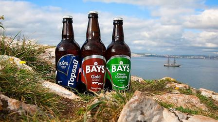 Bays Brewery are backing the Save Our Zoo campaign
