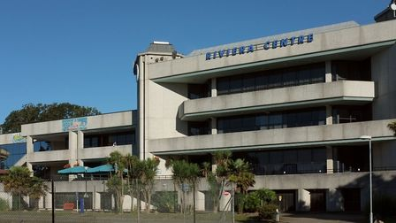Parkwood Leisure were due to take over the running of the Riviera International Conference Centre (R