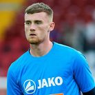 Robbie Cundy has joined Cambridge United