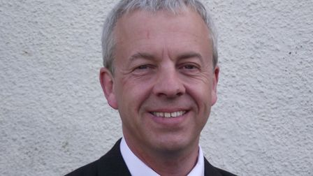 Darren Cowell, deputy leader of Torbay Council
