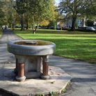 Cary Park in Torquay was laid out in the Victorian period to commemorate the Queen's Diamond Jubilee in 1897. Photo...