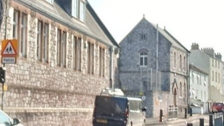 Curledge Street Academy becomes first in Torbay with School Street scheme