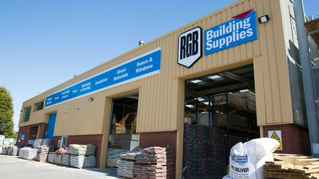 The Torquay branch of RGB Building Supplies is offering free wood to the community and groups