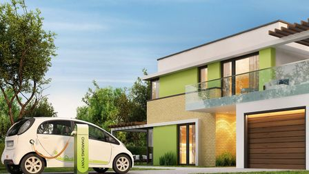 Why not test drive a hybrid car and maybe contribute to cleaning up the environment?
