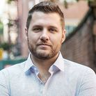 Mark Manson, writer and public speaker. Photo: Maria Midoes / CC BY