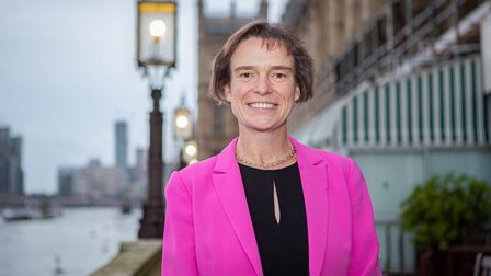 North Devon MP Selaine Saxby says the government has brought in numerous measures to help low income families during the...
