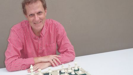 Chess International Master Gary Lane has signed up to the digital edition of the Torbay Weekly from