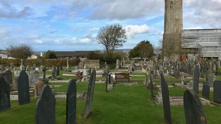 St Margaret's Church in Northam has been named the best churchyard in the county by Devon CPRE.