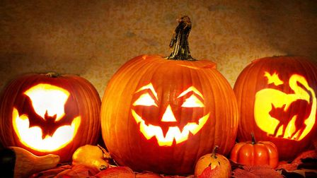 Sign up for the big Care for Kids North Devon Pumpkin Carving Competition.
