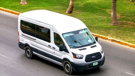 The Ford Transit and its smaller sibling, the Transit Connect, have dominated this market for over 5