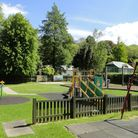 Bicclescombe Park in Ilfracombe has retained its Green Flag for the 17th consecutive year in 2020