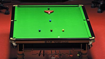 Torbay Snooker League is due to restart at the end of the month