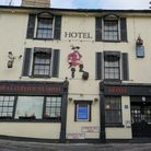 The Smugglers Haunt Hotel in Brixham