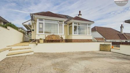 Our Property of the Week is a stunning home situated on Lammas Lane in the Preston area of Paignton