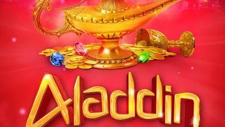 Thanks to careful Covid-proofing and a sprinkle of pantomime magic, Aladdin will be performed at the