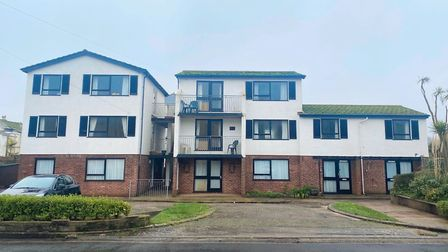 Harbour Mews in Paignton was sold by Bettesworths