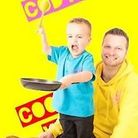 Cooking with Cody supports Paignton Zoo