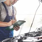 Motor dealers will continue to look after essential services Picture: Getty Images/iStockphoto