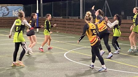 Netball players to benefit from local Co-op Community Fund