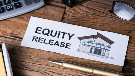 Equity Release gives you the financial freedom to pursue lifelong aspirations, clear debt, top up in