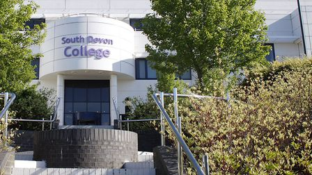 South Devon College goes virtual for open evening