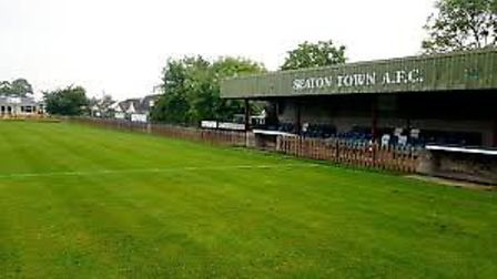 Seaton Town Not Far From Finding Good Form
