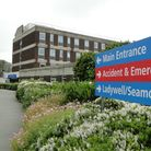 North Devon District Hospital, Barnstaple
