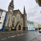 Lavington United Reformed Church in Bideford. Picture: Matt Smart