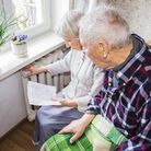 Fuel poverty Picture: Getty Images
